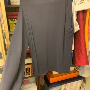 Lacoste Shirts - Lacoste Dark Blue Long Sleeve Polo 6
